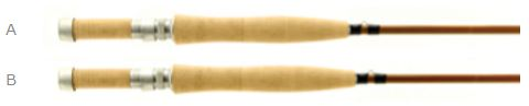 Echo Glass Fly Rods